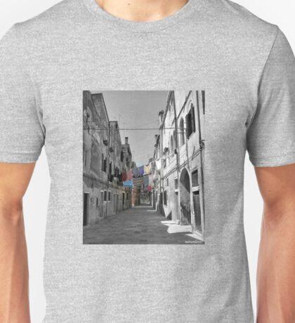 Street Washing! Unisex T-Shirt