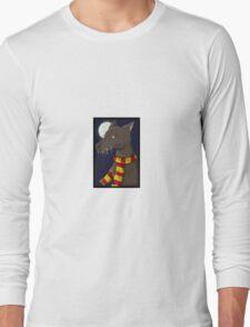 Moony Long Sleeve T-Shirt