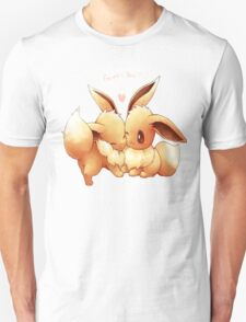 Eevee Pokemon T-Shirt