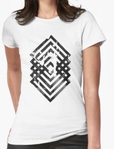 Abstract geometric art T-Shirt