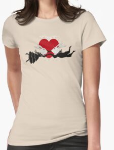 Perils of Passion Bunny Love T-Shirt