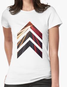 On the road again - Abstract T-Shirt