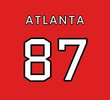 Atlanta Football (I) Unisex T-Shirt