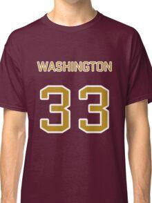 Washington Football (II) Classic T-Shirt