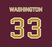 Washington Football (II) Unisex T-Shirt