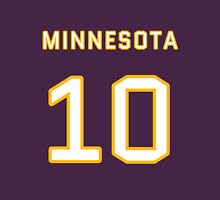 Minnesota Football (I) Unisex T-Shirt