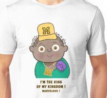 Little King - I'm the king ! Unisex T-Shirt