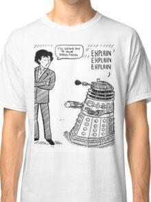 Wholock Classic T-Shirt