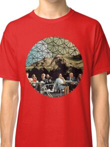 When we are older, Vintage Collage Classic T-Shirt