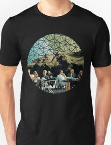 When we are older, Vintage Collage T-Shirt
