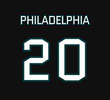 Philadelphia Football (I) Unisex T-Shirt