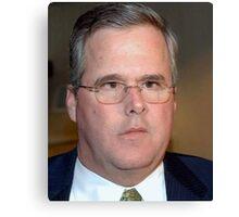 The Brotherman Bush, da da da da da Canvas Print