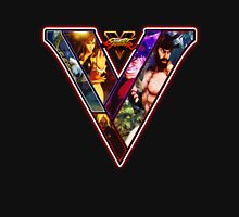 Street Fighter V - OG T-Shirt