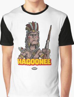 Chief Woodenhead Graphic T-Shirt
