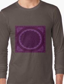 chakra Long Sleeve T-Shirt