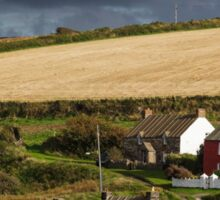 Abereiddy, Pembrokeshire Sticker