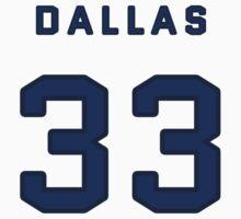 Dallas Football (II) Baby Tee