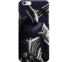 Dark Souls Artorias The Abysswalker iPhone Case/Skin
