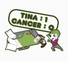 Tina Cancer Score Kids Clothes
