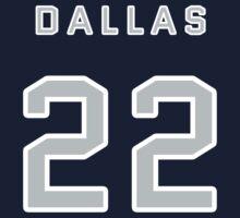 Dallas Football (I) One Piece - Long Sleeve
