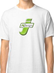 J Range scooter design Classic T-Shirt