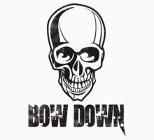 Bow down by Supreto