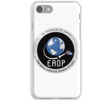 EAD Project Logo iPhone Case/Skin