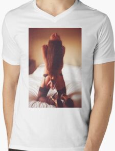 Insatiable Calm - erotic nude sexy kinky love girl woman pretty awesome cool T-Shirt