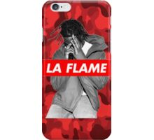 La Flame iPhone Case/Skin