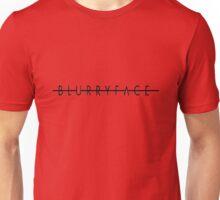 Blurryface 21 Pilots  Unisex T-Shirt