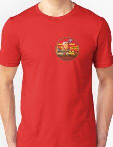 Lionel Scale Model trains Unisex T-Shirt