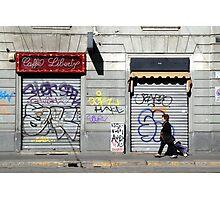Urban Desert Photographic Print