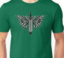 Dark Sword Unisex T-Shirt