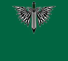 Dark Sword Unisex T-Shirt