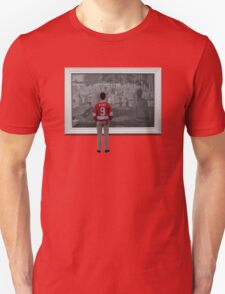 Cameron Fryed T-Shirt