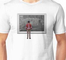 Cameron Fryed Unisex T-Shirt