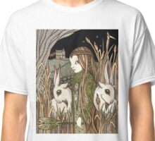 Capricorn Classic T-Shirt