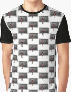 Cameron Fryed Graphic T-Shirt