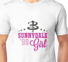 Sunnydale Girl Unisex T-Shirt