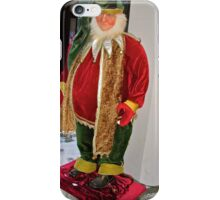 Christmas Elf iPhone Case/Skin