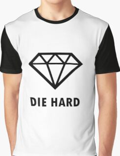Die Hard Graphic T-Shirt
