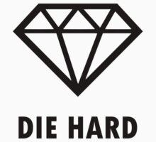 Die Hard by Miguel Queiruga