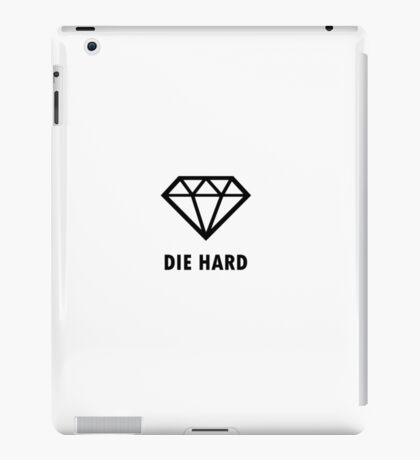 Die Hard iPad Case/Skin