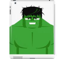 Super Hero iPad Case/Skin