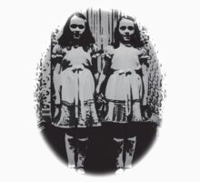 The Shining - Twins Kids Tee