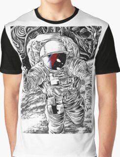 Bowie Star Man Graphic T-Shirt