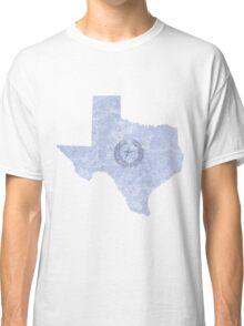 Texas - home Classic T-Shirt