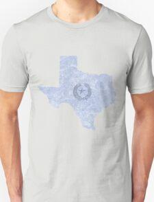 Texas - home Unisex T-Shirt