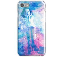 SHE'S LOST THAT MAGIC TOUCH iPhone Case/Skin