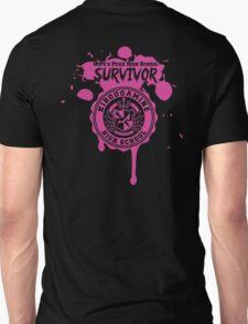 Hope's Peak Survivor  Unisex T-Shirt